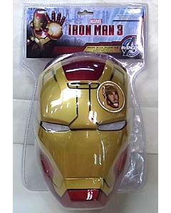 DISGUISE 映画版 IRON MAN 3 ADULT HELMET IRON MAN MARK 42